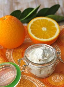 2 công thức kem bơ dưỡng thể không hóa chất