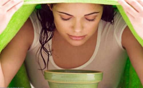 5 cách sử dụng trà xanh cho da mặt sáng hồng - 4