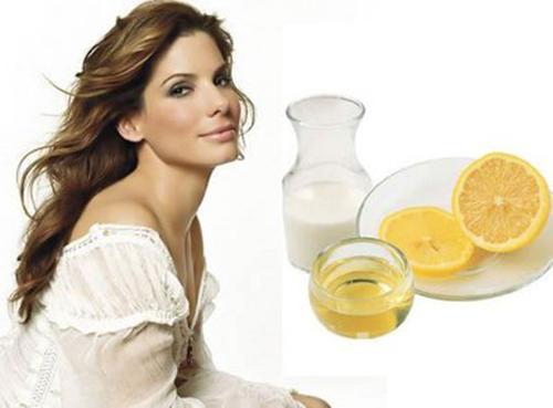 5 mẹo thần kỳ giúp da trắng sáng, mịn màng nhờ sữa tươi - 4