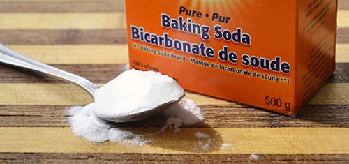 Làm đẹp từ chân đến đầu chỉ với baking soda - 1