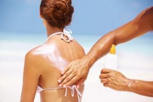 Những sai lầm chị em thường mắc khi sử dụng kem chống nắng