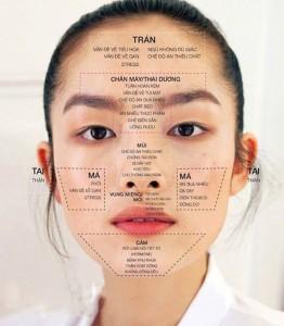 Bật mí phương pháp trị mụn tận gốc quanh miệng và cằm không phải ai cũng biết