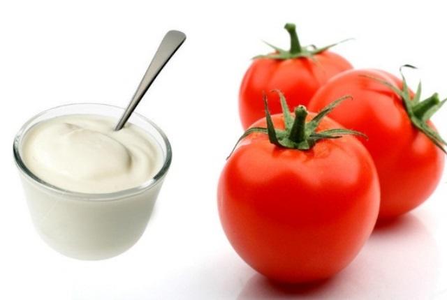 Da trắng như trứng gà bóc nhờ công thức đơn giản từ sữa chua