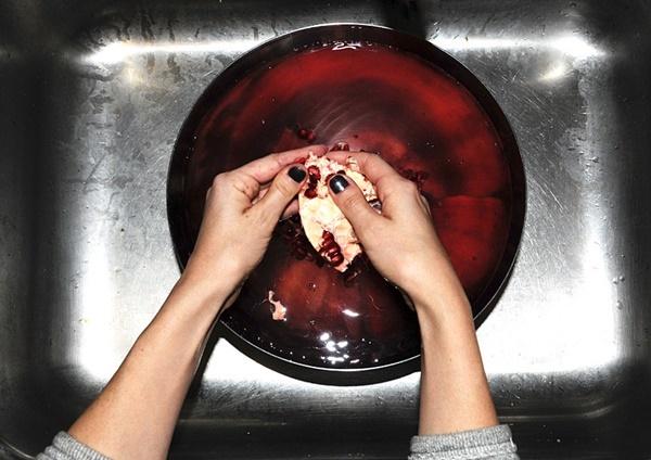 Những phương pháp chữa mụn thịt tại nhà