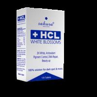 Viên Uống Trị Nám Sakura HCL White Blossom