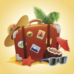Kem chống nắng và những chuyến du lịch