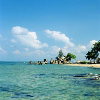 Top 5 bãi biển đẹp nhất trên Thế Giới