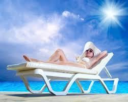 Các bước bảo vệ da dưới nắng