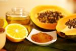 Ngăn ngừa và trị nám da tại nhà hiệu quả với đu đủ