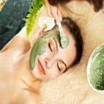 Mặt nạ trị nám từ thiên nhiên với trà xanh