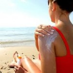 Hậu quả của việc lạm dụng quá mức kem chống nắng