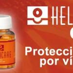 Viên uống Heliocare Oral - thần dược chống nắng
