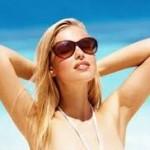 Viên uống chống nắng Sunsafe Rx - Bí quyết của làn da khỏe đẹp