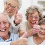 Một vài điều cần lưu ý khi sử dụng kem chống nắng cho người lớn tuổi