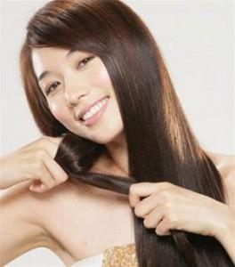 Mẹo chống nắng cho tóc