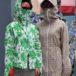 Mặc vải loại nào để chống nắng?