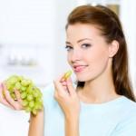 Ngoài kem chống nắng, dầu hạt nho cũng có thể ngăn ngừa ung thư da!