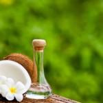 Kem chống nắng từ dầu dừa, bạn đã biết chưa ?