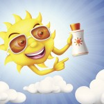 Kem chống nắng: Dùng sao cho chuẩn?