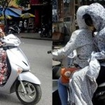 Kem chống nắng: Chống nắng bằng vải - liệu có hiệu quả?