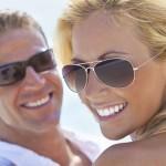 Kem chống nắng: Bảo vệ đôi mắt ngoài trời