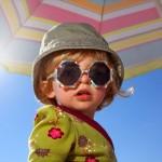 Trang phục chống nắng: Thời trang hay sức khỏe