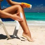 Những vấn đề hoang tưởng về kem chống nắng